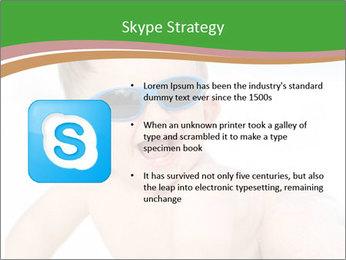 0000087495 PowerPoint Template - Slide 8