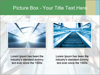 Escalator PowerPoint Templates - Slide 18