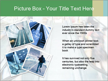 Escalator PowerPoint Templates - Slide 23