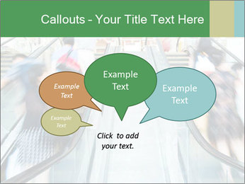 Escalator PowerPoint Templates - Slide 73