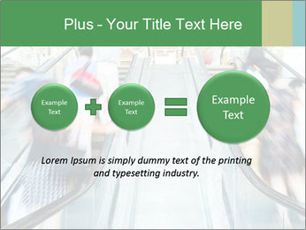 Escalator PowerPoint Templates - Slide 75