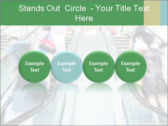 Escalator PowerPoint Templates - Slide 76