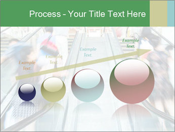 Escalator PowerPoint Templates - Slide 87