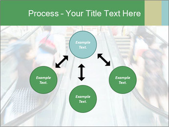 Escalator PowerPoint Templates - Slide 91