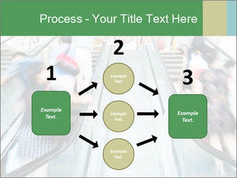 Escalator PowerPoint Templates - Slide 92
