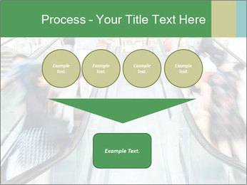 Escalator PowerPoint Templates - Slide 93