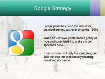 Uzbekistan PowerPoint Template - Slide 10