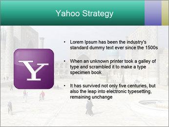Uzbekistan PowerPoint Template - Slide 11