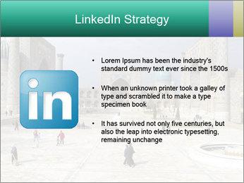 Uzbekistan PowerPoint Template - Slide 12