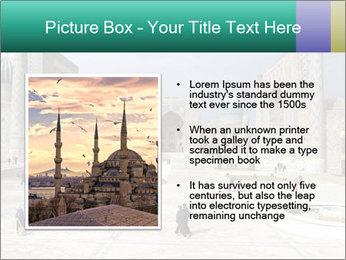 Uzbekistan PowerPoint Template - Slide 13