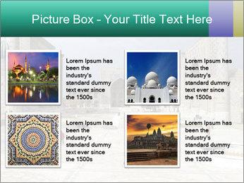 Uzbekistan PowerPoint Template - Slide 14