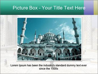 Uzbekistan PowerPoint Template - Slide 15