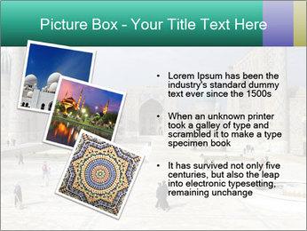 Uzbekistan PowerPoint Template - Slide 17