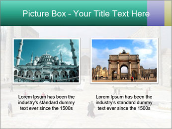 Uzbekistan PowerPoint Template - Slide 18