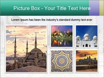 Uzbekistan PowerPoint Template - Slide 19