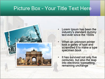 Uzbekistan PowerPoint Template - Slide 20