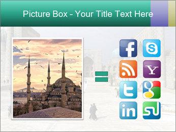 Uzbekistan PowerPoint Template - Slide 21
