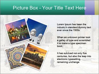 Uzbekistan PowerPoint Template - Slide 23
