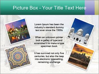 Uzbekistan PowerPoint Template - Slide 24