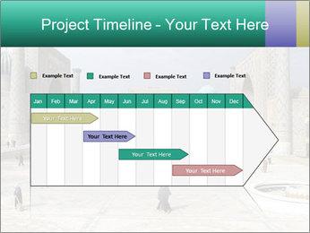 Uzbekistan PowerPoint Template - Slide 25