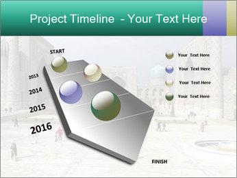 Uzbekistan PowerPoint Template - Slide 26