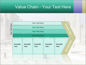 Uzbekistan PowerPoint Template - Slide 27
