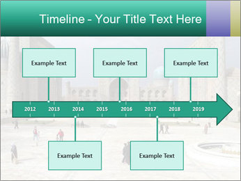 Uzbekistan PowerPoint Template - Slide 28