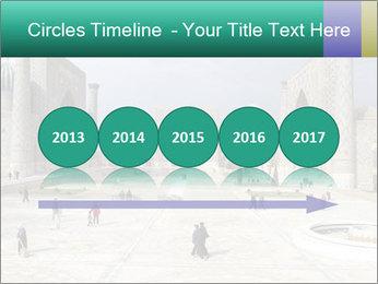 Uzbekistan PowerPoint Template - Slide 29
