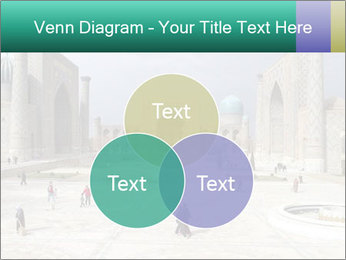 Uzbekistan PowerPoint Template - Slide 33