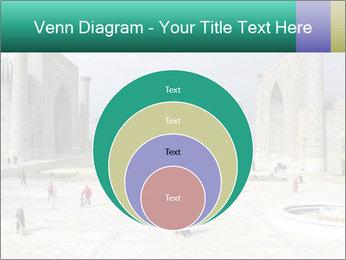 Uzbekistan PowerPoint Template - Slide 34