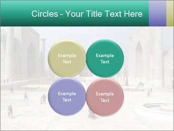 Uzbekistan PowerPoint Template - Slide 38