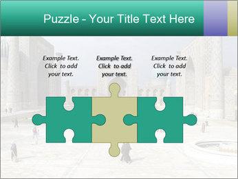 Uzbekistan PowerPoint Template - Slide 42