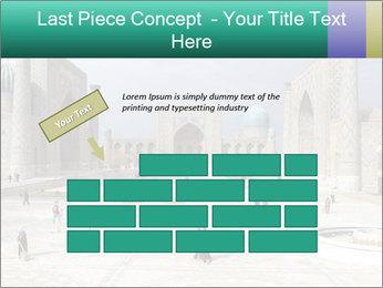 Uzbekistan PowerPoint Template - Slide 46