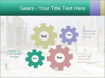 Uzbekistan PowerPoint Template - Slide 47