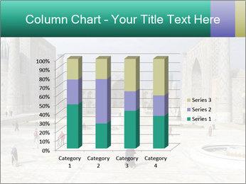 Uzbekistan PowerPoint Template - Slide 50