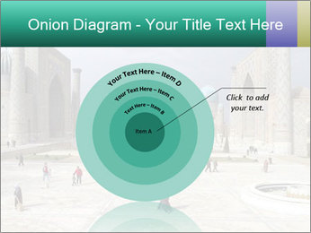 Uzbekistan PowerPoint Template - Slide 61
