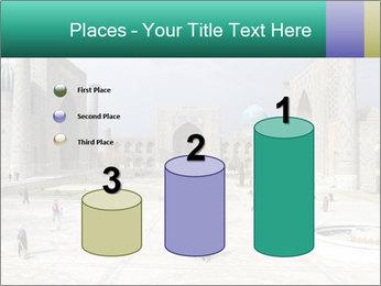 Uzbekistan PowerPoint Template - Slide 65