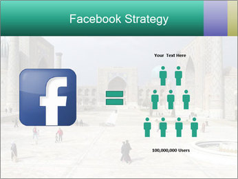 Uzbekistan PowerPoint Template - Slide 7