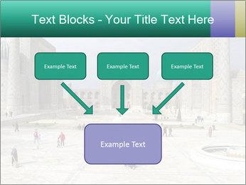 Uzbekistan PowerPoint Template - Slide 70