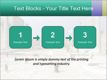 Uzbekistan PowerPoint Template - Slide 71