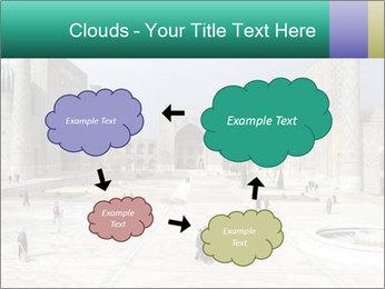Uzbekistan PowerPoint Template - Slide 72