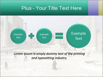 Uzbekistan PowerPoint Template - Slide 75