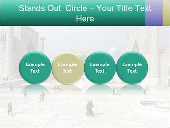 Uzbekistan PowerPoint Template - Slide 76