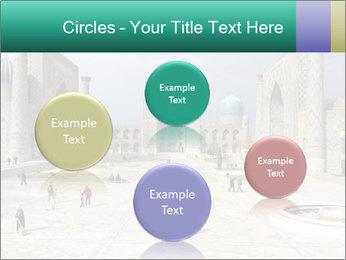 Uzbekistan PowerPoint Template - Slide 77