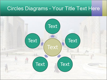 Uzbekistan PowerPoint Template - Slide 78