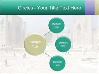 Uzbekistan PowerPoint Template - Slide 79