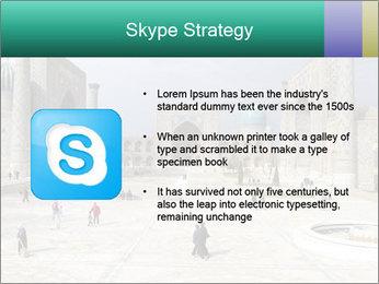 Uzbekistan PowerPoint Template - Slide 8