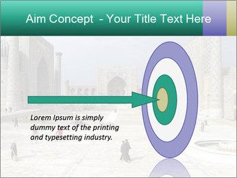 Uzbekistan PowerPoint Template - Slide 83
