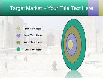 Uzbekistan PowerPoint Template - Slide 84