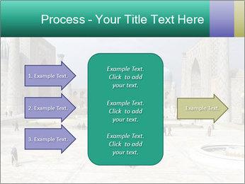 Uzbekistan PowerPoint Template - Slide 85